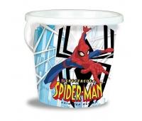 Smoby suur ämber Spiderman