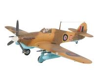 Revell mudelikomplekt Hawker Hurricane Mk.II C  1:72
