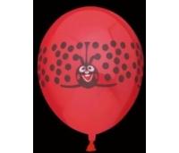 Viborg õhupallid Lepatriinud