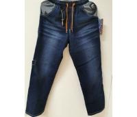 Poiste teksapüksid GANGS, 152 cm.