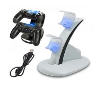 DualSense juhtmevaba dokkimisjaam (PS4) .