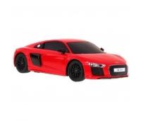 Kaugjuhitav automudel Audi R8 1:24. Punane