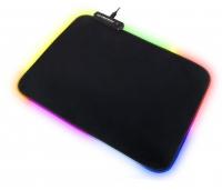 Hiirematt Zodiac Gaming Illuminated Mouse Pad LED