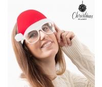CHRISTMAS PLANET JÕULUVANA PRILLID JA MÜTS