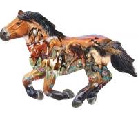 Puzzle  Hobune 800 tükki