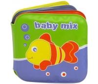 Vanni mänguasi-raamat. Baby mix. 6m+