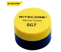 Silikoonmääre SG7 lambi keermesliidetele
