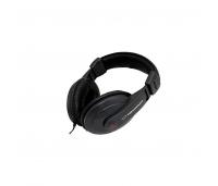 Stereokõrvaklapid koos helitugevuse juhtimisega
