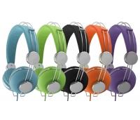 Kõrvaklapid AOMENI , Erinevad värvid