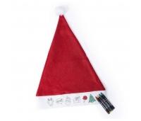 Värvitav jõulumüts, värvid kaasas