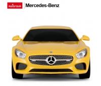 Raadio teel juhitav Mercedes-AMG GT 1:24