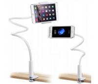 Paindlik kinnitushoidik mobiiltelefonile, tahvelarvutile.