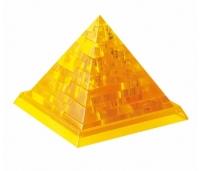 3D puzzle - Püramiid - 38 tükki
