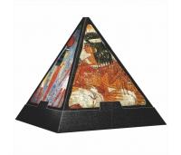 3D Pusle Püramiid- Egiptus