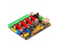 MegaPi mikrokontroller