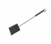 Tuhakühvel puitpeaga 64,5 cm