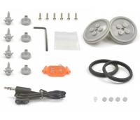 Edison roboti varuosade komplekt