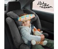 Auto peavöö lastele Le Chouchou de Papa et Maman