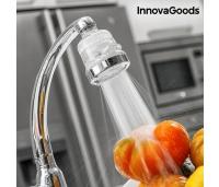 Keskkonnasõbralik kraanifilter veepuhastussüsteemiga
