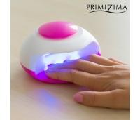 Primizima Kaasaskantav UV-valgusega küüntekuivati