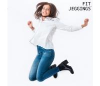 LEGGINS VAQUEROS FITJEGGINGS