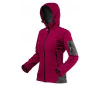 Naiste softshell jakk, S-XXL