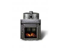 Harmonia  saunaahi Mini antiik (küttevõimsus 6-16 m3 / 16kW)