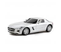 Puldiauto Mercedes Benz SLS AMG 1:24