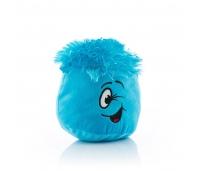 Naerev Plüüsmänguasi (sinine)