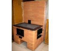 Pliit soojamüüriga Tartu tarvik (tellis Terca punane, tartu tarvikud)