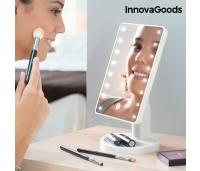 Kosmeetika, LAUAPEEGEL LED lampidega