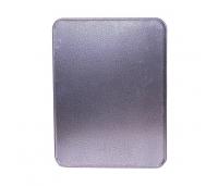 Ahju/kaminaesine plekk Old Silver, hõbedane, erinevad mõõdud
