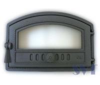 Leivaahjuuks, (gaasikindel) PAREM Sisemõõt: 180/230x410mm, Välismõõt: 225/290x470mm