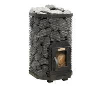 Stoveman 13 saunaahi (küttevõimsus 6-13m3/ 15,4kW), erinevad valikud