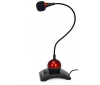 Mikrofon USB, IP-kõne. Erinevad värvid