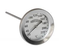 Mehaaniline termomeeter