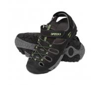 Naiste kinnise ninaosaga sandaalid . Suurused 36-41