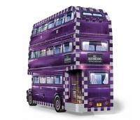 3D Pusle - Harry Potter - Rüütelbuss
