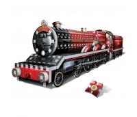 3D Puzzle - Harry Potter Hogwarts Express - 460 tükki