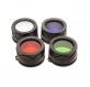 Nitecore valgusfilter 25,4mm peaga taskulampidele.jpg
